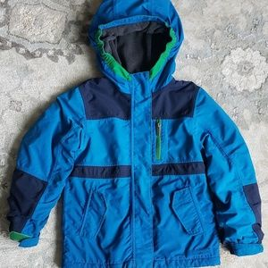 Boys Lands' End Squal Winter Jacket